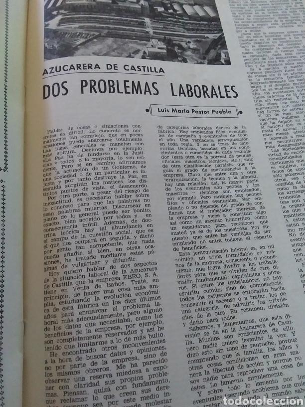 Coleccionismo de Revistas y Periódicos: Cruce de Castilla n. 15 - Foto 2 - 215106720