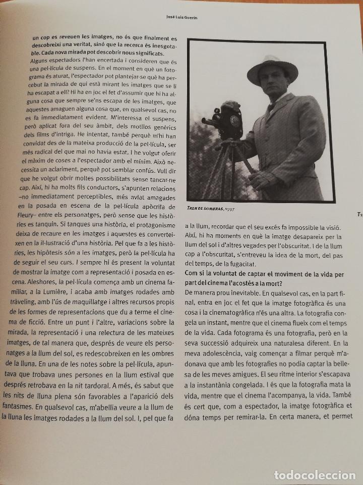 Coleccionismo de Revistas y Periódicos: TRANSVERSAL. REVISTA DE CULTURA CONTEMPORÀNIA NÚM. 3 (1997) EL FUTUR DE LA CREACIÓ AUDIOVISUAL - Foto 8 - 216691603