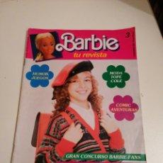 Coleccionismo de Revistas y Periódicos: REVISTA BARBIE N°3 MATTEL 1985. Lote 217509520