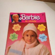 Coleccionismo de Revistas y Periódicos: REVISTA BARBIE N°7 1985. Lote 217509621