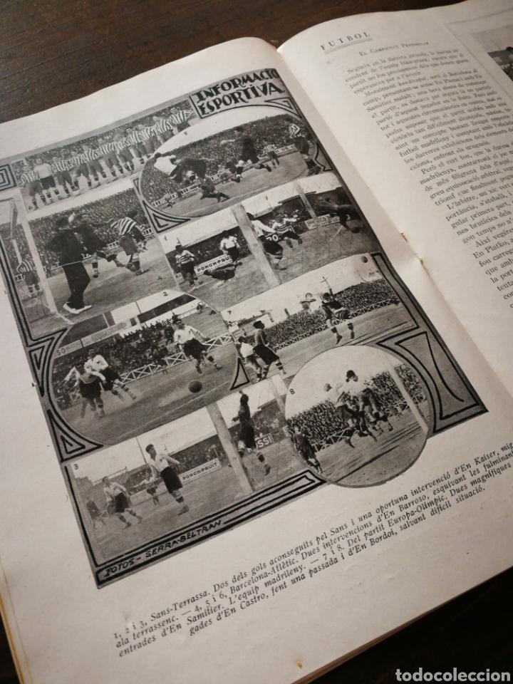Coleccionismo de Revistas y Periódicos: REVISTA JOVENTUT CATALANA- ANY II, N°25.(BARCELONA) 1925. - Foto 5 - 217895062