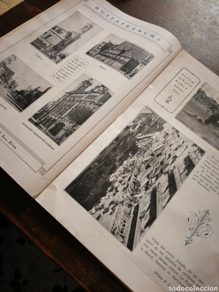 Coleccionismo de Revistas y Periódicos: REVISTA JOVENTUT CATALANA- ANY II, N°42.(BARCELONA) 1925. - Foto 4 - 217897423