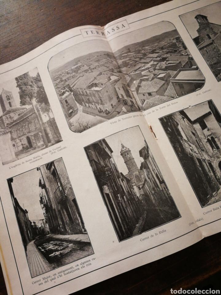 Coleccionismo de Revistas y Periódicos: REVISTA JOVENTUT CATALANA- PORTADA IGNASI IGLESIAS, ANY II, N°29.(BARCELONA) 1925. - Foto 4 - 217900810