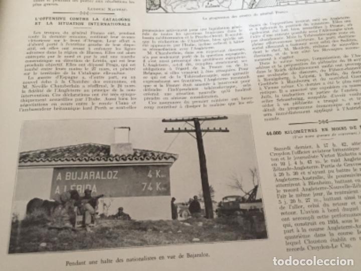 Coleccionismo de Revistas y Periódicos: L'illustration, 6 ejemplares - Foto 8 - 218160226