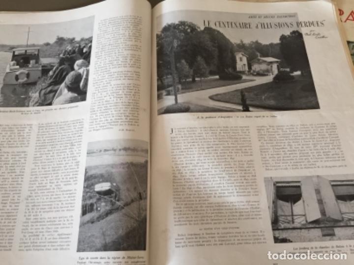 Coleccionismo de Revistas y Periódicos: L'illustration, 6 ejemplares - Foto 10 - 218160226