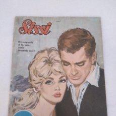 Coleccionismo de Revistas y Periódicos: REVISTA SISSI. Lote 218223101