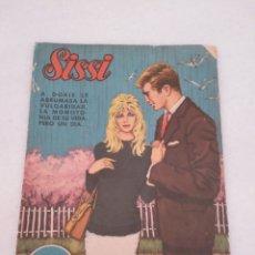 Coleccionismo de Revistas y Periódicos: REVISTA SISSI. Lote 218223531