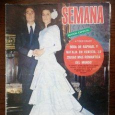 Coleccionismo de Revistas y Periódicos: Y. Lote 218300810