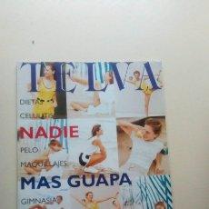 Coleccionismo de Revistas y Periódicos: TELVA. Lote 218348533