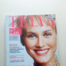 Coleccionismo de Revistas y Periódicos: TELVA. Lote 218348557