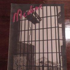 Coleccionismo de Revistas y Periódicos: REVISTA MEDINA (UN HOGAR FALANGISTA EN CASA DE JOSÉ ANTONIO PRIMO DE RIVERA). Lote 218579805