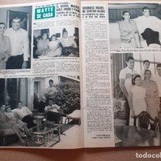 Coleccionismo de Revistas y Periódicos: MAYTE. Lote 218601132