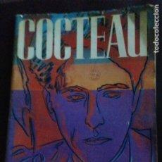 Coleccionismo de Revistas y Periódicos: COCTEAU. LIBERATION. 1983. PORTADA ANDY WARHOL. Lote 218733256