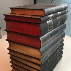 Coleccionismo de Revistas y Periódicos: ¿QUÉ PASA? SEMANARIO INDEPENDIENTE. 10 TOMOS CON 336 REVISTAS (1969-1976). FALANGE, ACCIÓN CATÓLICA. Lote 219742096