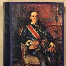 Coleccionismo de Revistas y Periódicos: RECOPILACIÓN DE ARTÍCULOS REVISTAS MONARQUÍA ESPAÑOLA ENCUADERNADOS EN TAPA DURA.. Lote 220245890