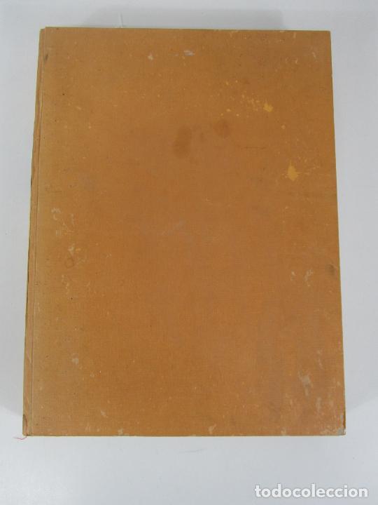 Coleccionismo de Revistas y Periódicos: Revista Insula Bibliográfica de Ciencia y Letras - 36 Tomos Encuadernados - del 1964 al 1975 - Foto 8 - 219349548