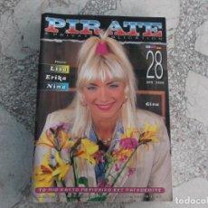 Coleccionismo de Revistas y Periódicos: REVISTA PIRATE Nº 28. SOLO PARA ADULTOS.. Lote 288867418