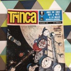 Coleccionismo de Revistas y Periódicos: REVISTA TRINCA N° 65 - ULTIMO NÚMERO. Lote 221507705