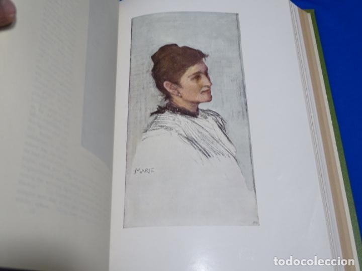 Coleccionismo de Revistas y Periódicos: REVISTA THE STUDIO.AÑO 1899 - II - Foto 5 - 222087220