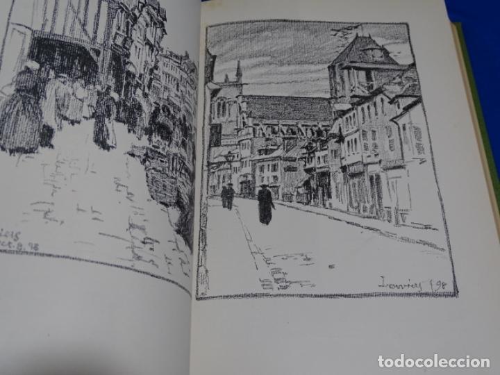 Coleccionismo de Revistas y Periódicos: REVISTA THE STUDIO.AÑO 1899 - II - Foto 8 - 222087220