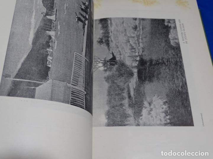 Coleccionismo de Revistas y Periódicos: REVISTA THE STUDIO.AÑO 1899 - II - Foto 9 - 222087220