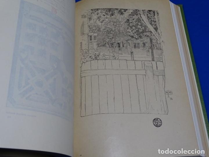 Coleccionismo de Revistas y Periódicos: REVISTA THE STUDIO.AÑO 1900 - I I - Foto 4 - 222087305
