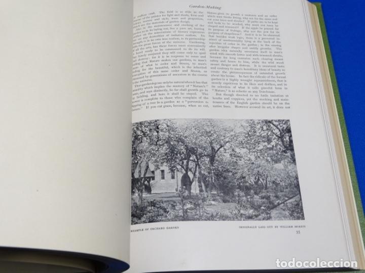 Coleccionismo de Revistas y Periódicos: REVISTA THE STUDIO.AÑO 1900 - I I - Foto 5 - 222087305