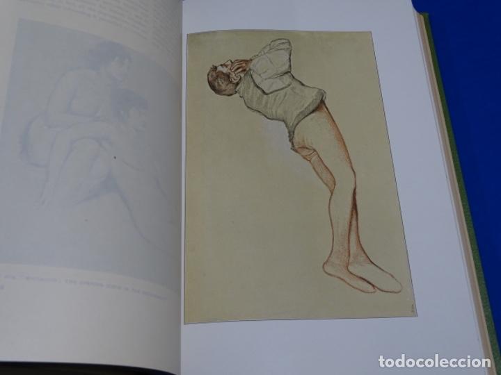 Coleccionismo de Revistas y Periódicos: REVISTA THE STUDIO.AÑO 1900 - I I - Foto 6 - 222087305