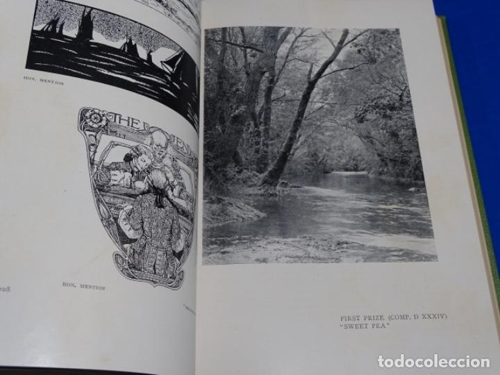 Coleccionismo de Revistas y Periódicos: REVISTA THE STUDIO.AÑO 1900 - I I - Foto 7 - 222087305