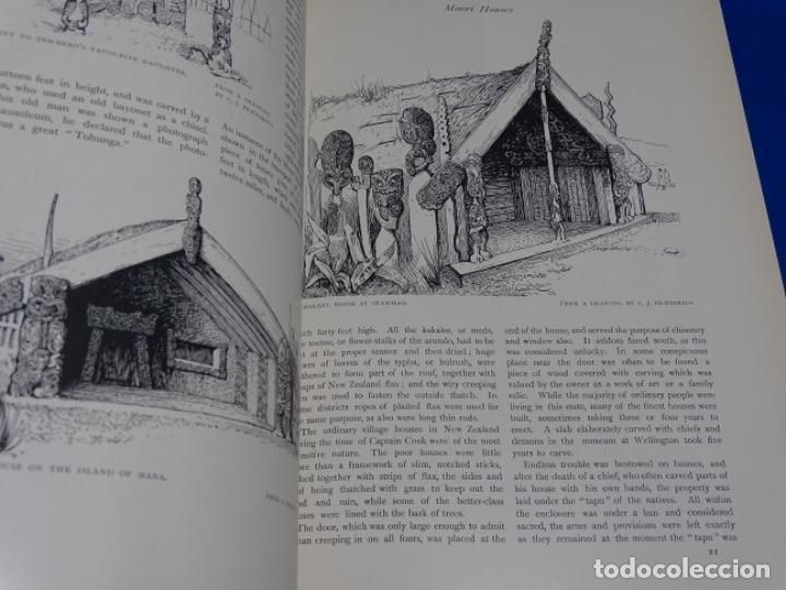 Coleccionismo de Revistas y Periódicos: REVISTA THE STUDIO.AÑO 1901 - I - Foto 6 - 222087326