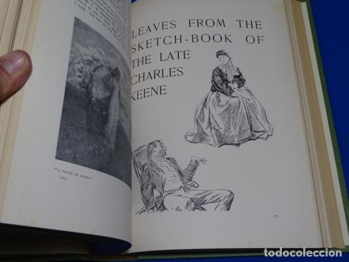 Coleccionismo de Revistas y Periódicos: REVISTA THE STUDIO.AÑO 1901 - I I - Foto 3 - 222087366