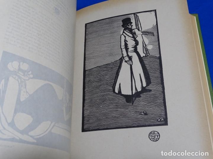 Coleccionismo de Revistas y Periódicos: REVISTA THE STUDIO.AÑO 1901 - I I - Foto 4 - 222087366