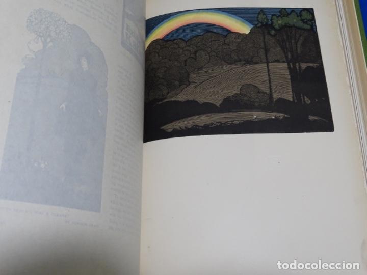 Coleccionismo de Revistas y Periódicos: REVISTA THE STUDIO.AÑO 1901 - I I - Foto 5 - 222087366