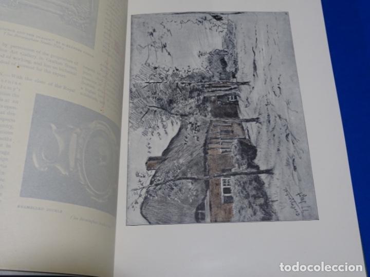 Coleccionismo de Revistas y Periódicos: REVISTA THE STUDIO.AÑO 1901 - I I - Foto 6 - 222087366