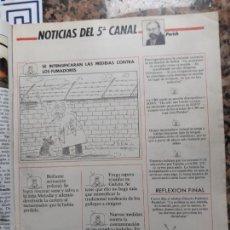 Coleccionismo de Revistas y Periódicos: PERICH. Lote 222683146
