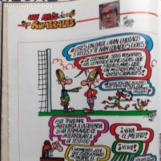 Coleccionismo de Revistas y Periódicos: FORGES. Lote 222685490