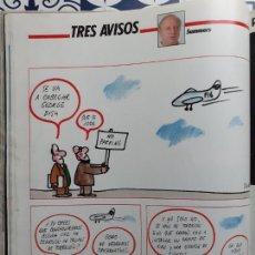 Coleccionismo de Revistas y Periódicos: SUMMERS. Lote 222685788