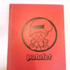 Coleccionismo de Revistas y Periódicos: REVISTA PATUFET DE LOS NÚMEROS 116 AL 141 - AÑO 1972 TOMO II. Lote 222931531