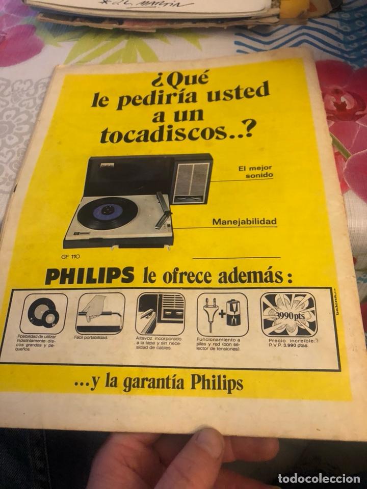 Coleccionismo de Revistas y Periódicos: Revista Juvenil la trinca - Foto 5 - 224235926
