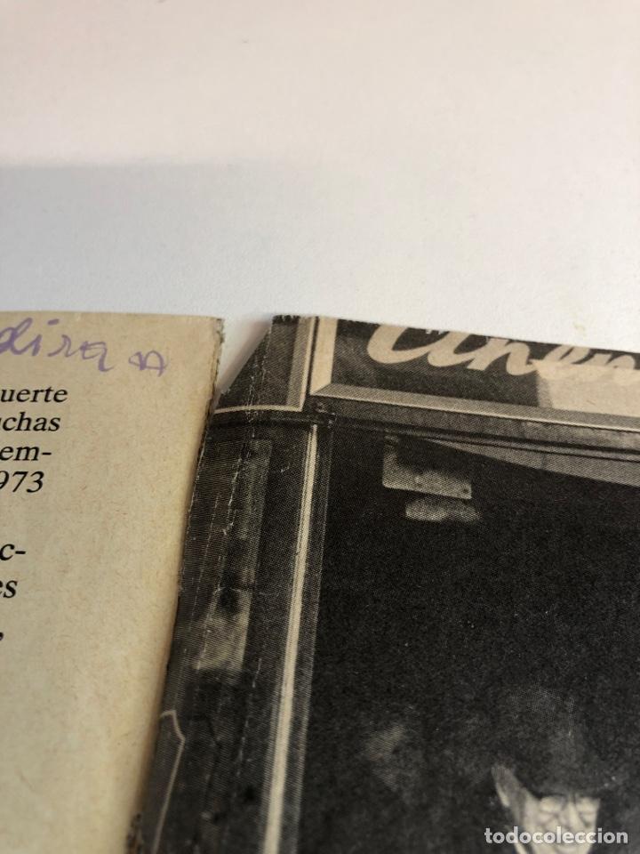 Coleccionismo de Revistas y Periódicos: Las grandes pasiones del siglo (SOPHIA LOREN/CARLO PONTI) - Foto 5 - 225242565