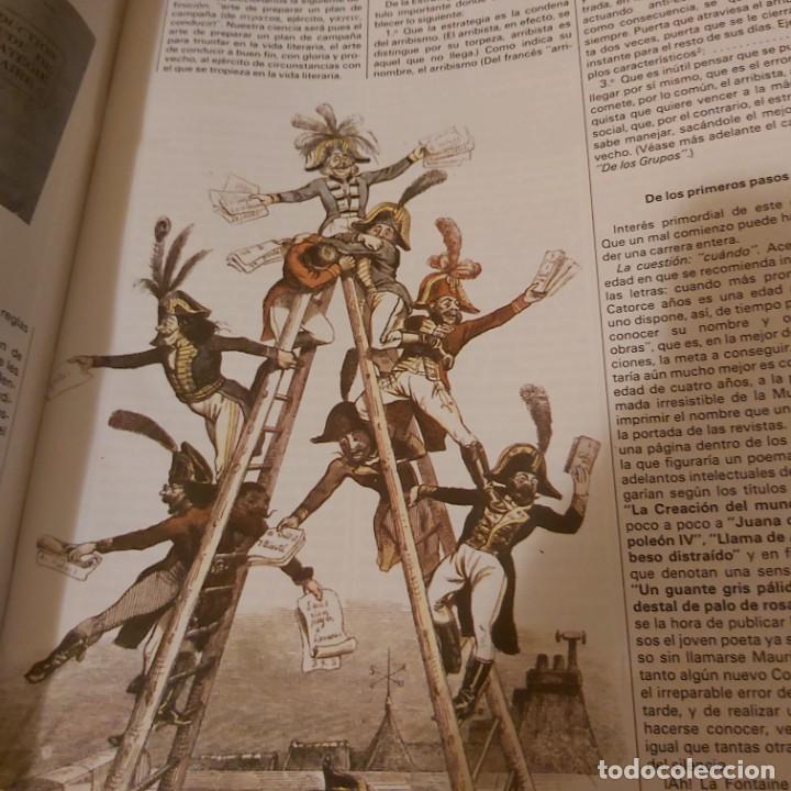 Coleccionismo de Revistas y Periódicos: Quimera. N número 35. Revista mensual enero 1984. - Foto 3 - 226138795