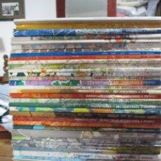 Coleccionismo de Revistas y Periódicos: CIUDAD Y TERRITORIO. REVISTA DE CIENCIA URBANA (39 TOMOS) Q4016T. Lote 226564095