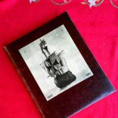 Coleccionismo de Revistas y Periódicos: AGENDA EXPO 92. Lote 226850605
