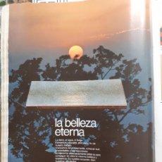 Coleccionismo de Revistas y Periódicos: ANUNCIO GRES CATALAN. Lote 227783895