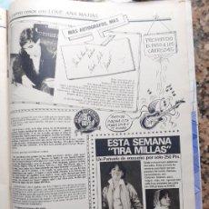 Coleccionismo de Revistas y Periódicos: RAMONCIN. Lote 228220880