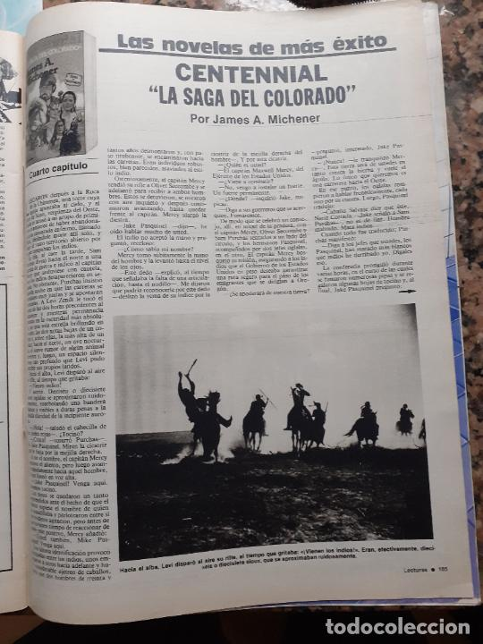 CENTENNIAL (Coleccionismo - Revistas y Periódicos Modernos (a partir de 1.940) - Otros)