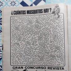 Coleccionismo de Revistas y Periódicos: ANUNCIO PETETE. Lote 228221300