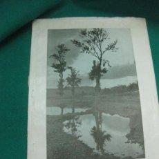 Coleccionismo de Revistas y Periódicos: SAN ADRIAN DEL BESOS. FIESTA MAYOR DE 1951. NUMEROSA PUBLICIDAD.. Lote 229482450