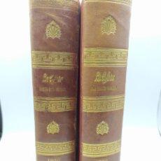 Coleccionismo de Revistas y Periódicos: LA ESFERA. ILUSTRACIÓN MUNDIAL 1916. TOMÓ I Y II. Lote 229575385
