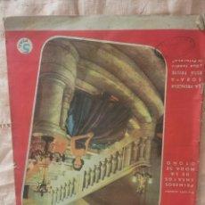 Coleccionismo de Revistas y Periódicos: REVISTA EL HOGAR Y LA MODA. Lote 231861365